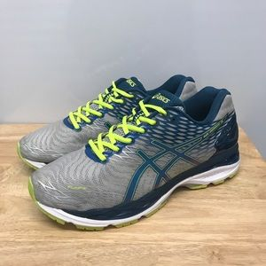 Asics Gel-Nimbus 18 Running Men's 9.5 T600N